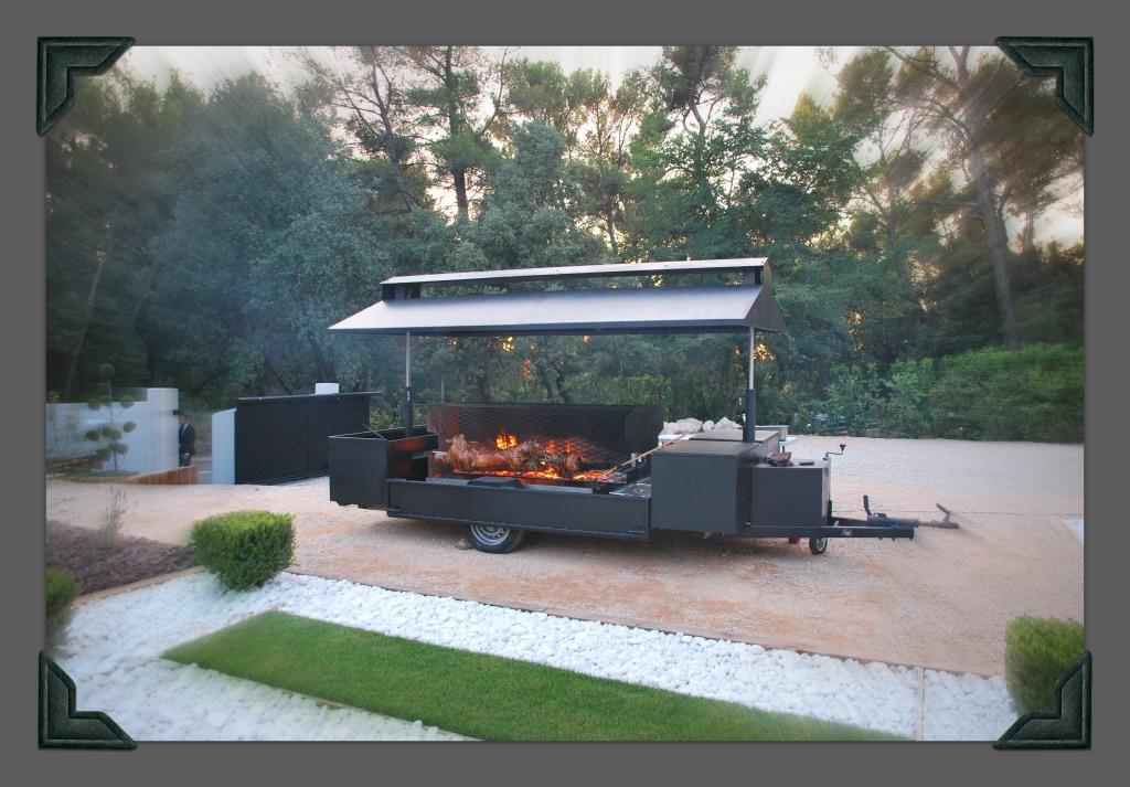 destockage noz industrie alimentaire france paris machine barbecue tourne broche mechoui. Black Bedroom Furniture Sets. Home Design Ideas